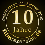 10 Jahre Filmrezension.de